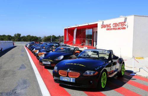 Retour sur le DRIVING CENTER